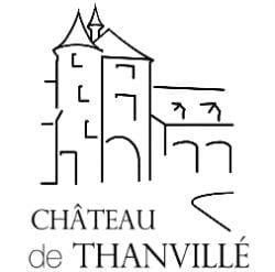 Chateau de Thanville, Francie – eventový party stan
